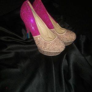 Shoes - Stilleto pumps